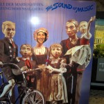 Sound of Music puppetry