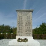 Memorial to the Telavag Tragedy