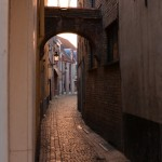 Romantic Alleyways