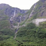 World's 18th highest waterfall