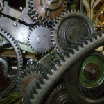 Complex cogs